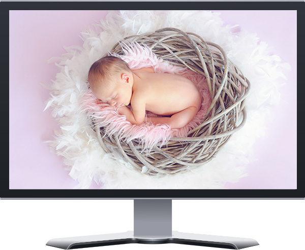 Baby Photography Photographer