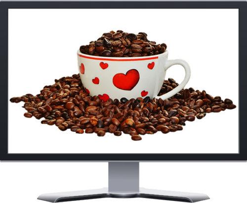 Coffee Tea Retail Wholesale