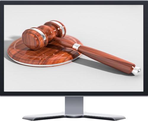 attorney lawyer website marketing