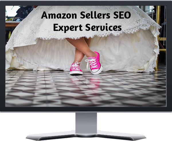 Expert Amazon and Amazon Handmade Sellers SEO