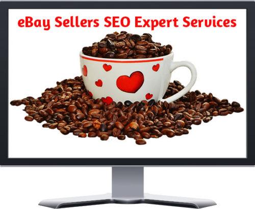 eBay Sellers Expert SEO Marketing Branding Services