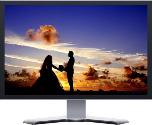 Wedding Photographer Photography Website Design